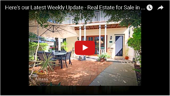 Here's Our Latest Weekly Update Video