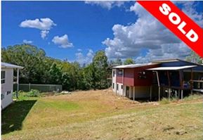 Selling Land in Manly West