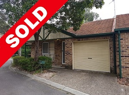 Selling in Seven Hills.