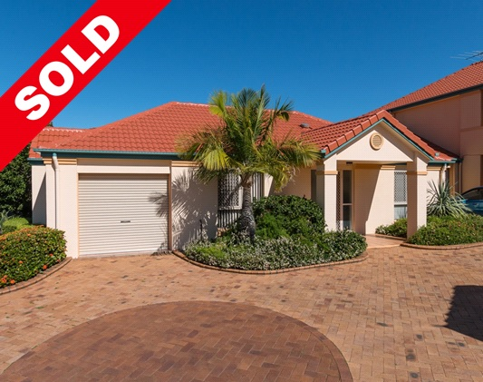 Sold with confidence in Carina Heights.