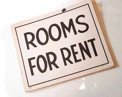 """Big house for rent? How to avoid """"Share houses"""""""